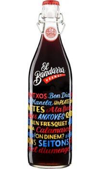 Vermouth El Bandarra Vermut 1L