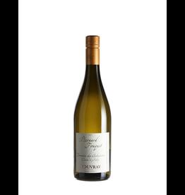 """French Wine Domaine des Aubuisiéres Bernard Fouquet """"Cuvée Silex"""" Vouvray 2017 750ml"""