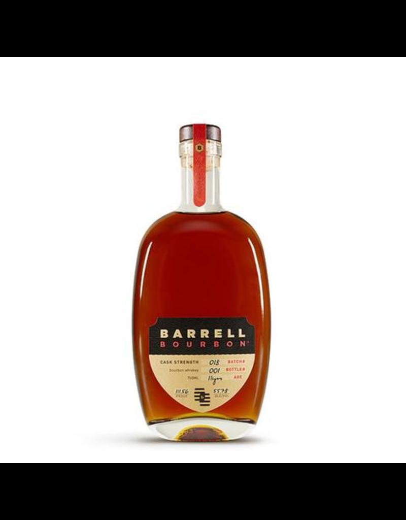 Bourbon Barrell Craft Bourbon Batch #018 11 Years 111.56 Proof 750ml