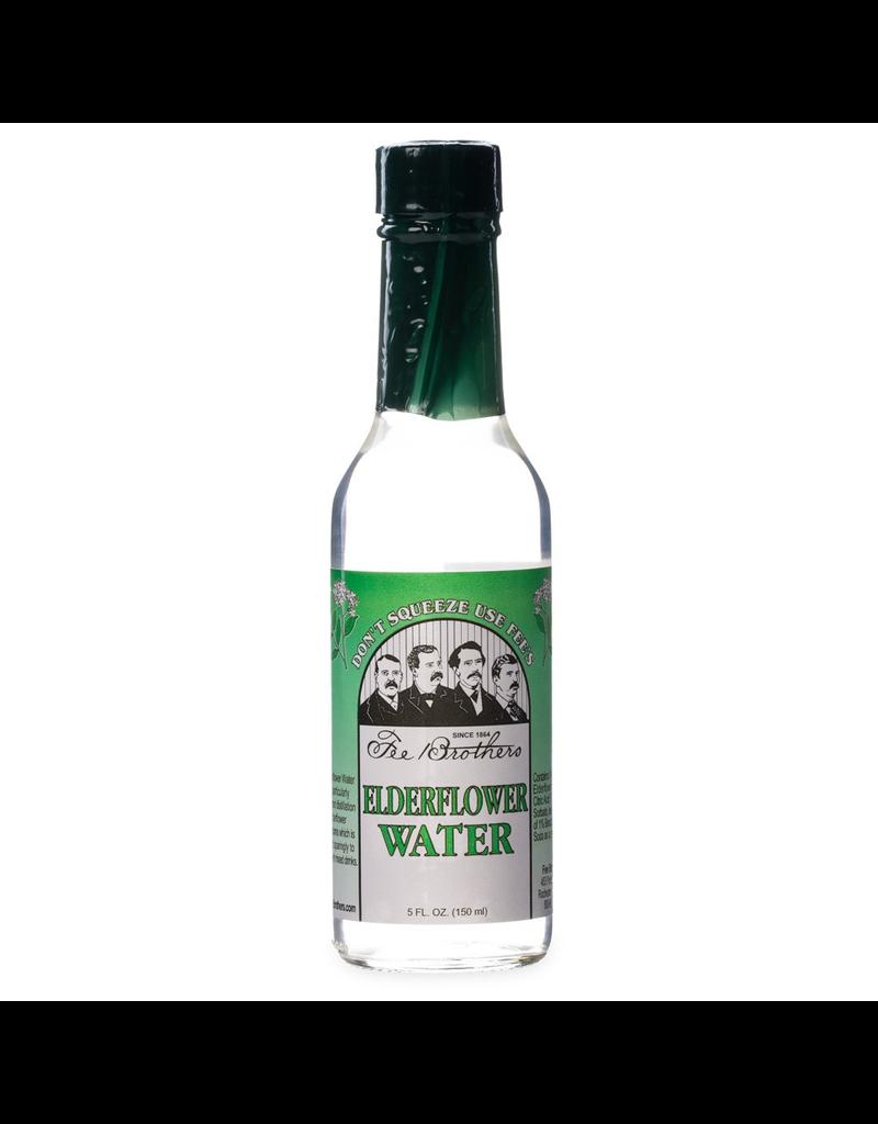 Fee Brothers Elderflower Water 5oz