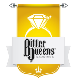 Bitter Bitter Queens Orange Bitters 5oz
