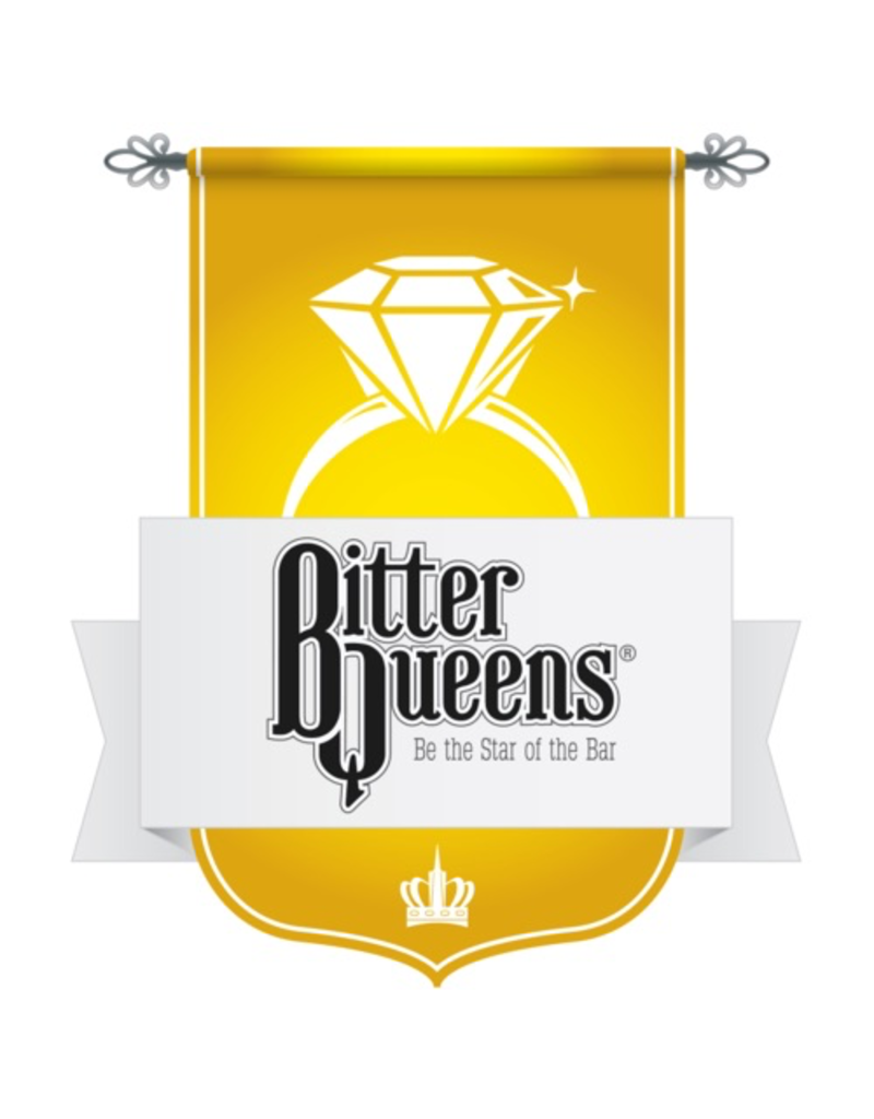 Bitter Queens Orange Bitters 5oz
