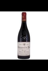 French Wine Jerome Gradassi Chateauneuf-du-Pape Rouge 2014 750ml