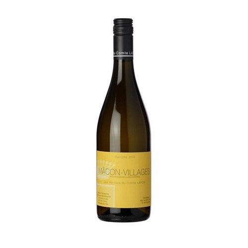 French Wine Les Héritiers du Comte Lafon Macon-Village 2016 750ml