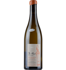French Wine De Moor Bourgogne Aligote 2017 750ml