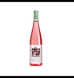 Greek Wine Papras Coccinella Rosé 2018 750ml