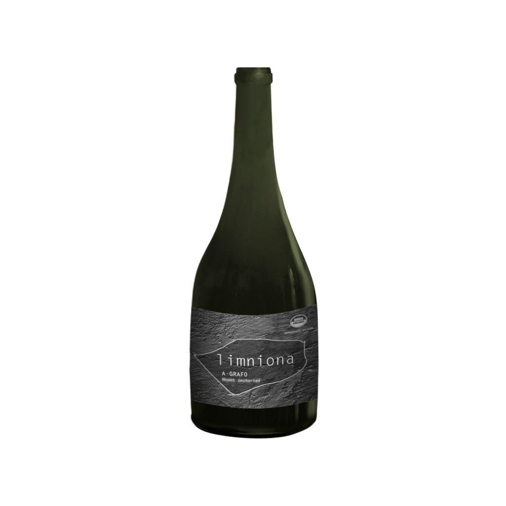Greek Wine Kontozisis A-Grafo Limniona 2017 750ml