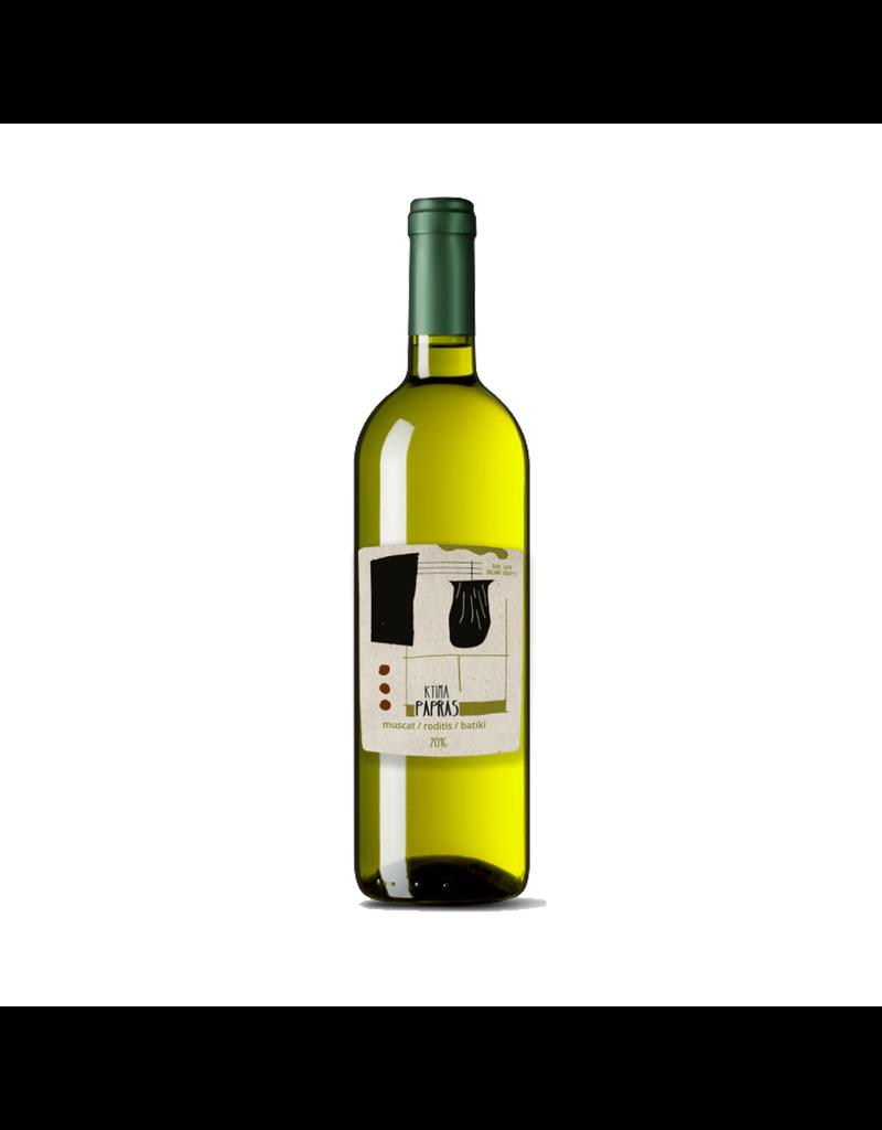 Papras White Blend 2017 750ml