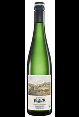 Austrian Wine Jäger Grüner Veltliner Federspiel 2007 750ml