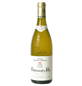 French Wine Domaine Chante-Perdrix Chateauneuf-du-Pape Blanc 2013 750ml