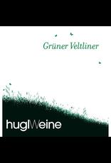 Austrian Wine Hugl Gruner Veltliner Niederosterreich 2018 1L