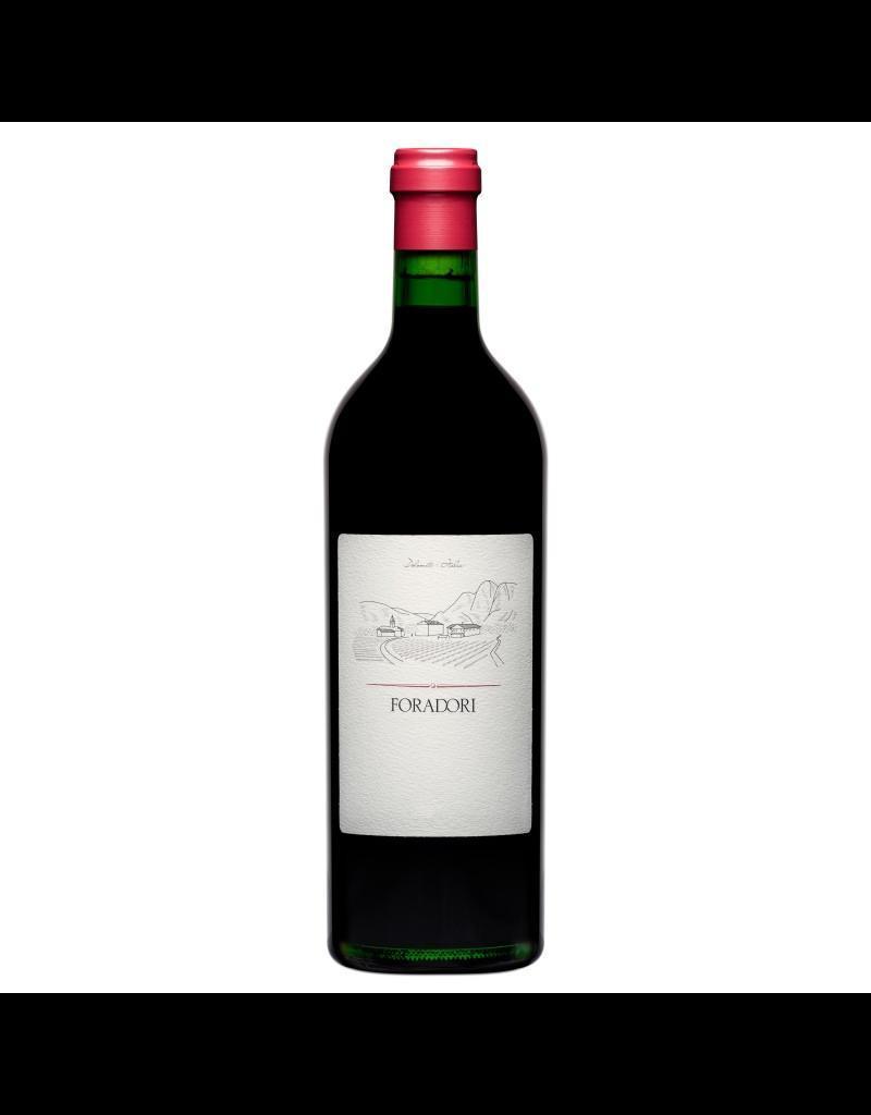 Italian Wine Foradori Teroldego Rotaliano Vigneti Delle Dolomiti 2016 750ml