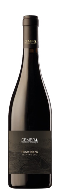 Italian Wine Cembra Pinot Nero Trentino 2017 750ml