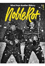 Noble Rot Quarterly Magazine (Back issues available. Please inquire)