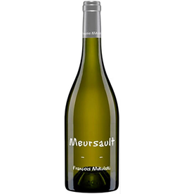 French Wine François Mikulski Meursault 2015 750ml