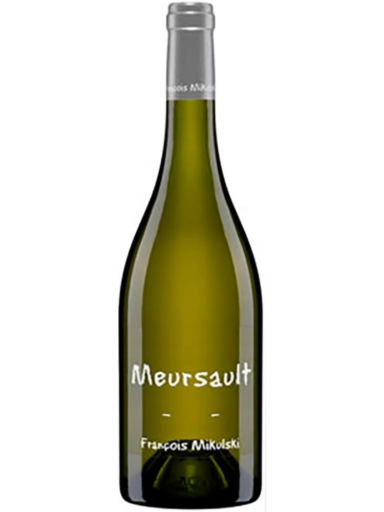 French Wine François Mikulski Meursault 2015 750ml