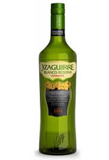 Vermouth Yzaguirre Blanco Reserva Vermouth 1L
