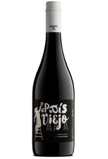 South American Wine J. Bouchon Pais Viejo Maule Chile 2018 750ml