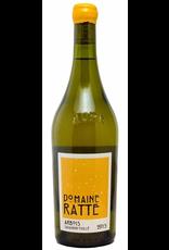 French Wine Domaine Ratte Savagnin Oillé Arbois 2016 750ml