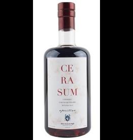 """Liqueur Don Ciccio & Figli """"Cerasum"""" 750ml"""