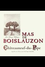 Mas de Boislauzon Chateauneuf-du-Pape Rouge 2016 750ml