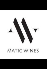 Matic Wines Sipon (Furmint) Slovenia 2018 750ml