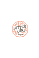 "Bitter Girl Bitters ""Citrus Maximus"" Grapefruit Bitters 2oz"
