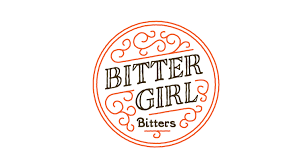 "Bitter Bitter Girl Bitters ""Citrus Maximus"" Grapefruit Bitters 2oz"
