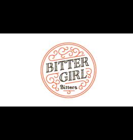 """Bitter Girl Bitters """"Go Wal Nuts"""" Walnut Bitters 2oz"""