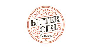 "Bitter Bitter Girl Bitters ""Go Wal Nuts"" Walnut Bitters 2oz"