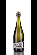 "Sparkling Wine Matic Wines ""Mew"" Dry Sparkling Wine Sipon (Furmint) Slovenia 750ml"