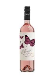 Spanish Wine Ananto Bobal Rosé Utiel-Requena 2018 750ml