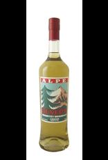 Liqueur Alpe Genepy Herbetet Originale Liqueur 750ml
