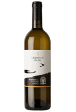 "Middle East Wine Cremisan Wine Estate ""Star of Bethlehem"" Dry White Wine West Bank 2017 750ml"