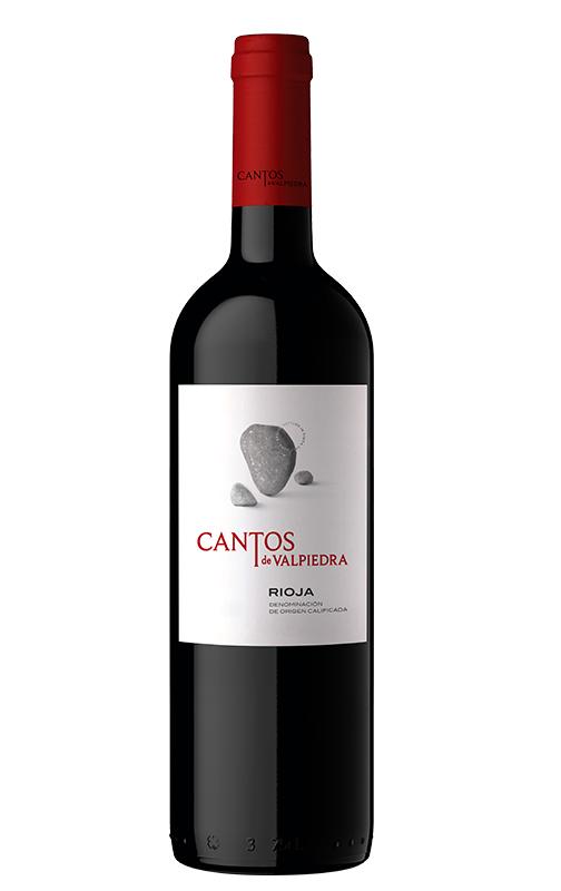 Spanish Wine Cantos de Valpiedra Rioja 2011 750ml