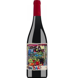 Spanish Wine Llenca Plana Montsant 2016 750ml
