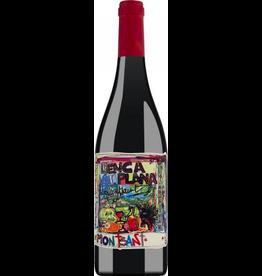 Spanish Wine Llenca Plana Montsant 2017 750ml