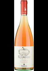 "Italian Wine Regalealie ""Le Rose"" Nerello Mascalese Rosato 2017 750ml"