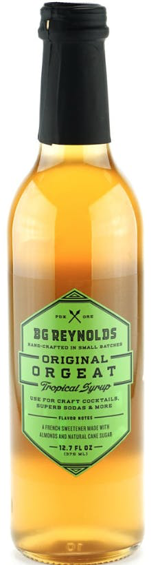 Mixer B.G. Reynolds Original Orgeat 12.7oz