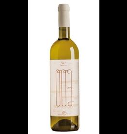 Italian Wine Castrum Morisci Falerio Pecorino 2016 750ml