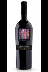 "Italian Wine Zanatta Cannonau di Sardegna ""Salana"" 2015 750ml"