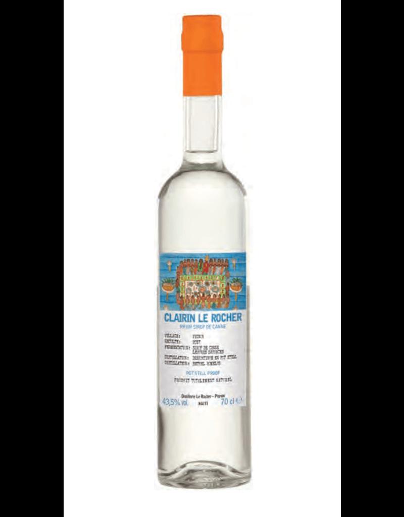 """Clairin """"Le Rocher"""" Rum 750ml"""