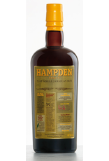 Hampden Single Estate Jamaican Rum 750ml