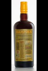 Rum Hampden Single Estate Jamaican Rum 750ml