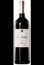 Spanish Wine Familia Montaña Rioja Reserva 2012 750ml