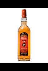"Scotch Murray McDavid ""Peatside"" 2010 ""The Vatting"" Limited Release Blended Malt Scotch Whisky 750ml"
