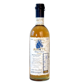 "Tequila/Mezcal Arette ""Gran Clase"" Extra Anejo Tequila 750ml"