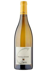 French Wine Dominique Cornin Pouilly-Fuissé 2016 750ml