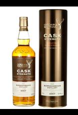 Scotch Gordon & MacPhail Bunnahabhain Cask Strength 2007 8 year 55.1% 750ml