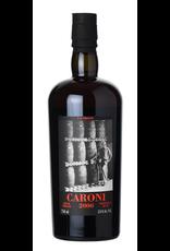 Rum Caroni 2000 17yr old Trinidad Rum 750ml
